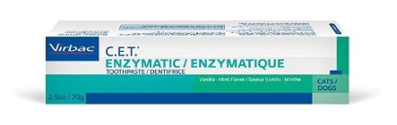 enzyme toothpaste
